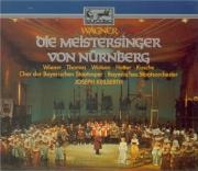 WAGNER - Keilberth - Die Meistersinger von Nürnberg (Les maîtres chanteu
