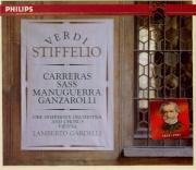 VERDI - Gardelli - Stiffelio, opéra en trois actes