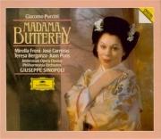 PUCCINI - Sinopoli - Madama Butterfly