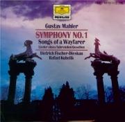 MAHLER - Kubelik - Symphonie n°1 'Titan'