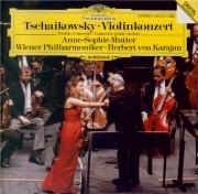 TCHAIKOVSKY - Mutter - Concerto pour violon en ré majeur op.35