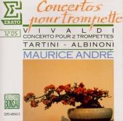 Concertos pour trompette