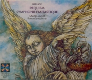 BERLIOZ - Munch - Requiem op.5 (Grande messe des morts)