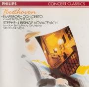 BEETHOVEN - Kovacevich - Concerto pour piano n°5 en mi bémol majeur op.7