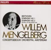 BEETHOVEN - Mengelberg - Symphonie n°1 op.21 (Import Japon) Import Japon