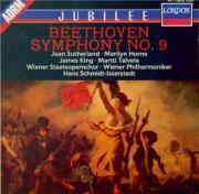 BEETHOVEN - Schmidt-Isserst - Symphonie n°9 op.125