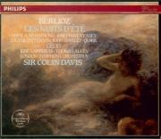 BERLIOZ - Davis - Les nuits d'été op.7