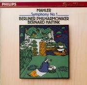 MAHLER - Haitink - Symphonie n°1 'Titan'
