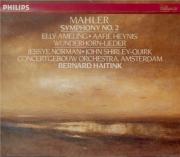 MAHLER - Haitink - Symphonie n°2 'Résurrection'