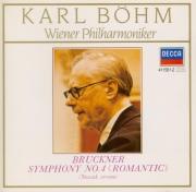 BRUCKNER - Böhm - Symphonie n°4 en mi bémol majeur WAB 104