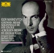 GOUNOD - Markevitch - Messe solennelle de Sainte-Cécile