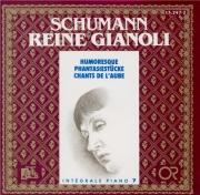 Intégrale de l'oeuvre pour piano Vol.7