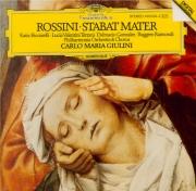 ROSSINI - Giulini - Stabat Mater