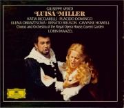 VERDI - Maazel - Luisa Miller, opéra en trois actes