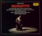 VERDI - Giulini - Rigoletto, opéra en trois actes