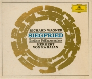 WAGNER - Karajan - Siegfried WWV.86c