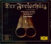 WEBER - Kleiber - Der Freischütz