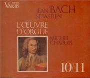 L'Oeuvre d'Orgue Vol.10/11 (Chorals de Leipzig)