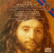 BACH - Rilling - Magnificat en ré majeur, pour solistes, chœur et orches