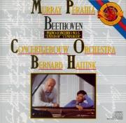 BEETHOVEN - Perahia - Concerto pour piano n°5 en mi bémol majeur op.73 '
