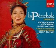 OFFENBACH - Plasson - La Périchole