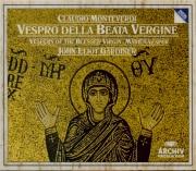 MONTEVERDI - Gardiner - Vespro della beata Vergine (1610)
