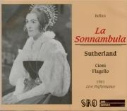 BELLINI - Rescigno - La sonnambula (La somnambule) Live New York, 5 - 12 - 1961