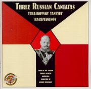 3 cantates russes