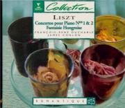 LISZT - Duchable - Concerto pour piano et orchestre n°1 en mi bémol maje