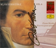 Vol.6 : Klavierwerke