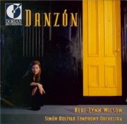 Danzon (musique symphonique latino-américaine)