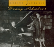 SCHUBERT - Schnabel - Sonate pour piano en ré majeur op.53 D.850 'Gastei