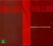 BACH - Koopman - Passion selon St Marc(Markus-Passion), pour solistes