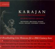 Karajan et la Philharmonie de Vienne au Festival de Salzburg