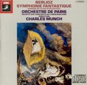BERLIOZ - Munch - Symphonie fantastique op.14