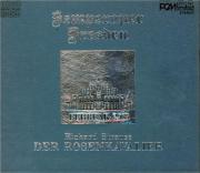 STRAUSS - Vonk - Der Rosenkavalier (Le chevalier à la rose), opéra op.59 import Japon