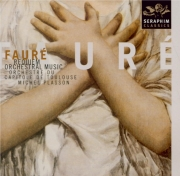 FAURE - Plasson - Requiem pour voix, orgue et orchestre en ré mineur op