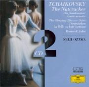 TCHAIKOVSKY - Ozawa - Casse-noisette, ballet op.71