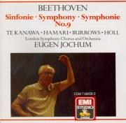 BEETHOVEN - Jochum - Symphonie n°9 op.125 'Ode à la joie'