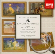 English Miniatures