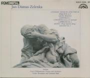 ZELENKA - Neumann - Requiem en do mineur ZWV.45 (Import Japon) Import Japon