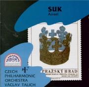 SUK - Talich - Symphonie op.27 'Asrael'