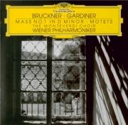 BRUCKNER - Gardiner - Messe n°1 en ré mineur WAB 26
