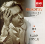 Edition Samson François Vol.28