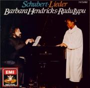 SCHUBERT - Hendricks - Der Wanderer an den Mond (Seidl), lied pour voix