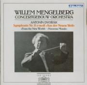 DVORAK - Mengelberg - Symphonie n°9 en mi mineur op.95 B.178 'Du Nouveau