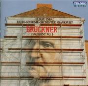 BRUCKNER - Inbal - Symphonie n°2 en ut mineur WAB 102 Revidierte Fassung von 1877
