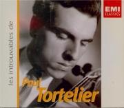 Les introuvables de Paul Tortelier