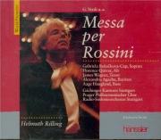 Messa per Rossini