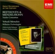 BEETHOVEN - Menuhin - Concerto pour violon en ré majeur op.61